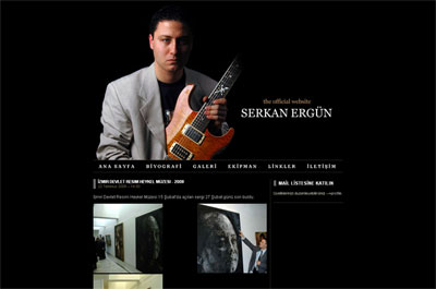 SerkanErgun.Org